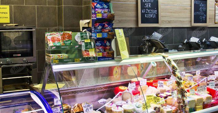 Supermarket – Skoczów