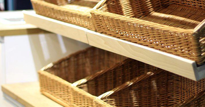Realizacja - Piekarnia / cukiernia w Bytomiu