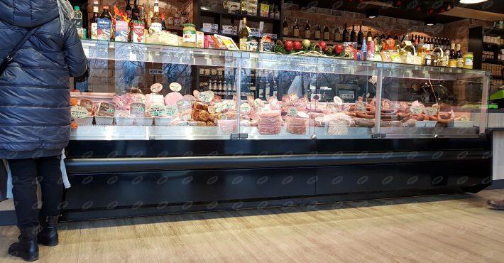 Sklep mięsny – Tychy
